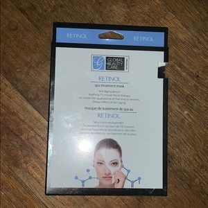 NWT RETINOL SPA TREATMENT